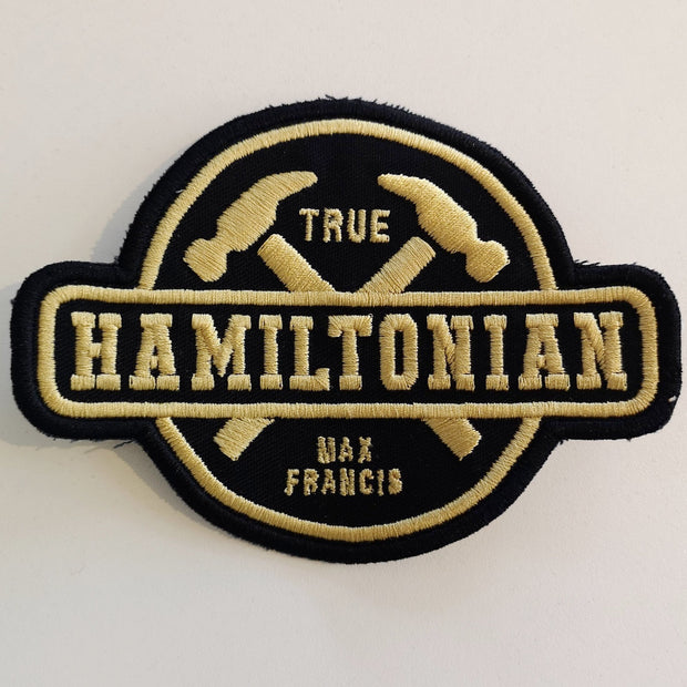 True Hamiltonian Patch - True Hamiltonian