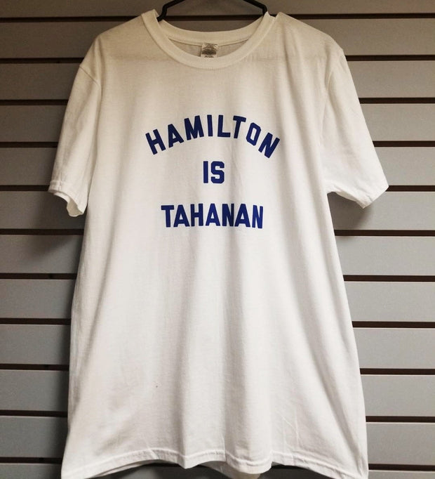 Hamilton is Home - Filipino - True Hamiltonian