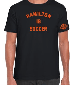 Hamilton is Soccer - True Hamiltonian