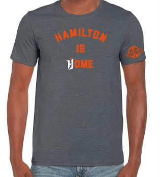 Hamilton is Home - Forge FC