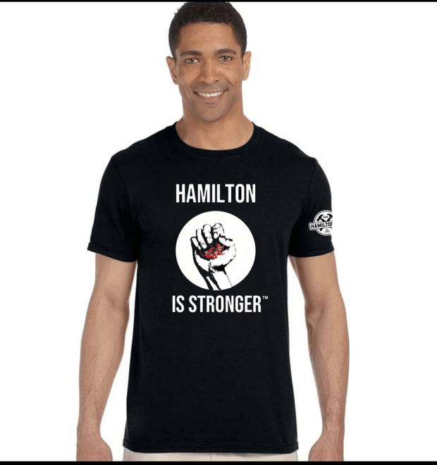 Hamilton is stronger