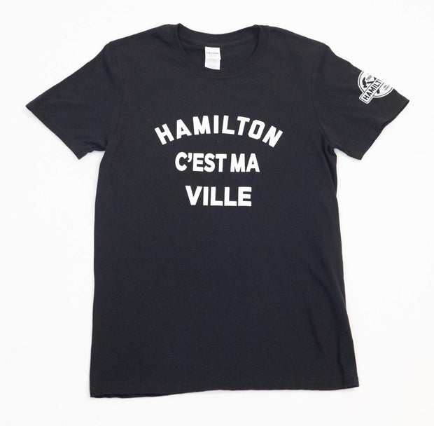 Hamilton is Home - French - True Hamiltonian