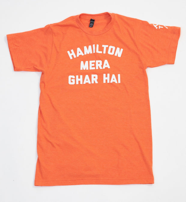 Hamilton is Home - Hindi - True Hamiltonian