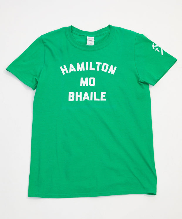 Hamilton is Home - Gaelic - True Hamiltonian