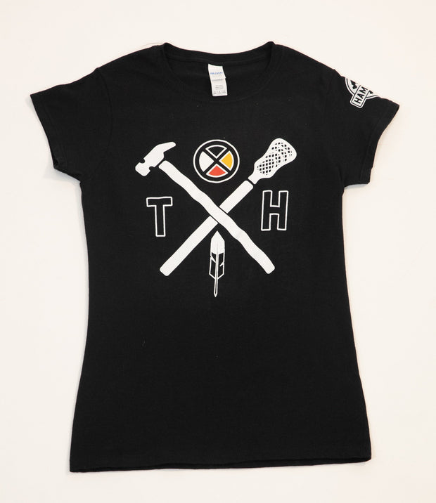 True Hamiltonian Indigenous Collection - True Hamiltonian