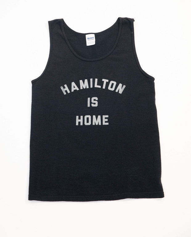 Hamilton is Home Classic Tank - True Hamiltonian