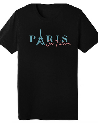 Paris, Je T'aime - Paris, I Love You