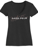 Sans Peur / Without Fear