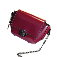 Chain Strap Crossbody Bags
