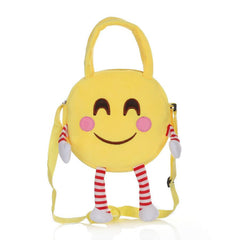 Emoticon Shoulder Bag
