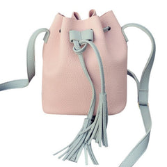 Women Shoulder Bag With One Purse
