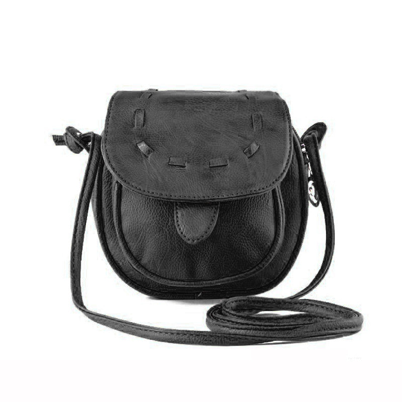 Lovely Cute Girl Mini Adjustable Bag