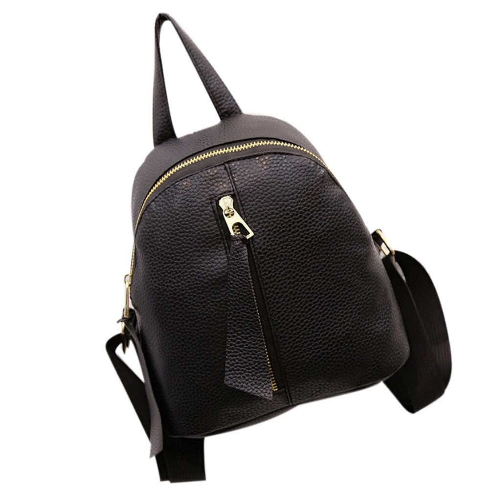 Print Women's Backpack