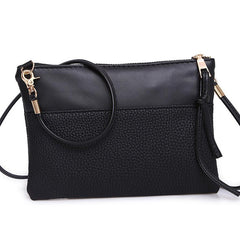 Casual Vintage Women Crossbody Bag
