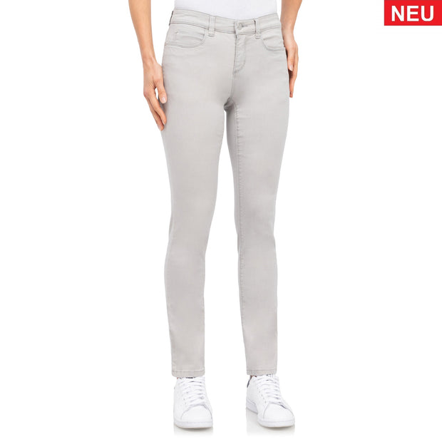 wonderjeans Regular Silver