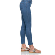 wonderjeans Ankle Super Stone Blue