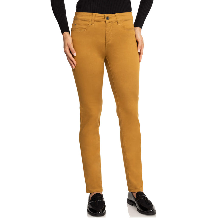 wonderjeans Regular Camel