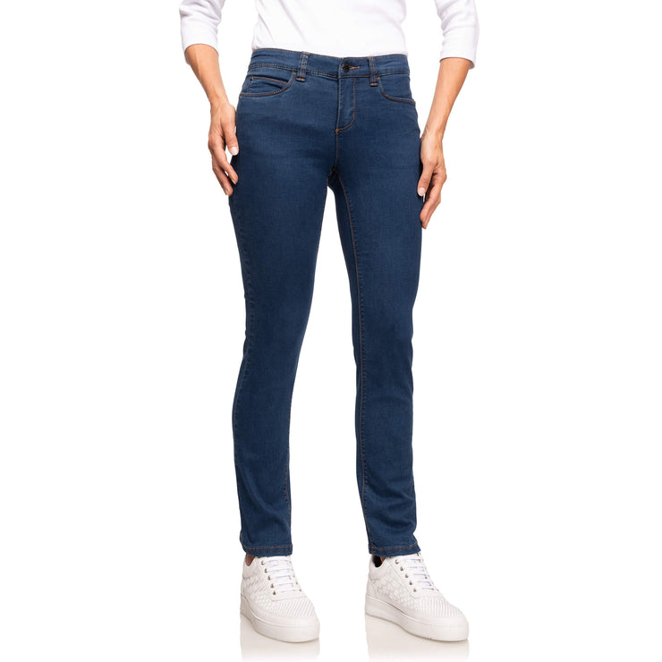 wonderjeans Regular Stone Blue