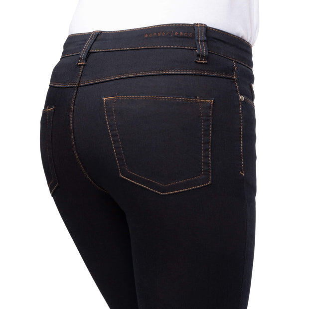 wonderjeans Regular Dark Blue