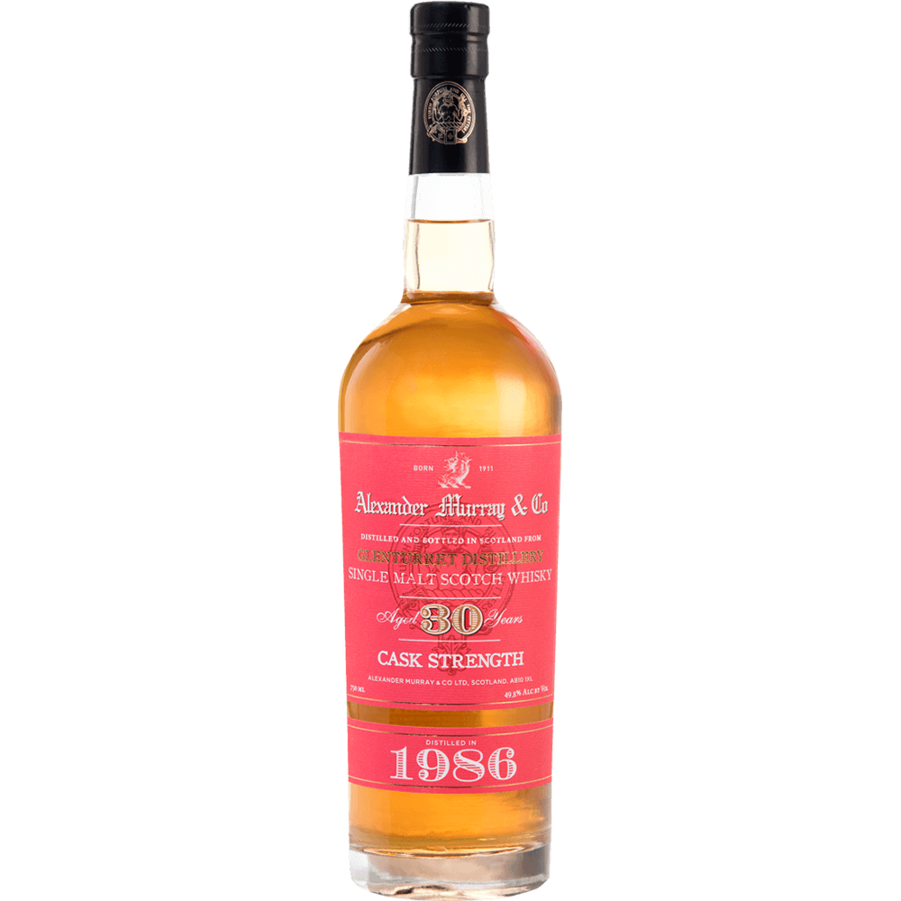 Alexander Murray & Co Highland 30 Year Single Malt Scotch Whisky - (750ml)