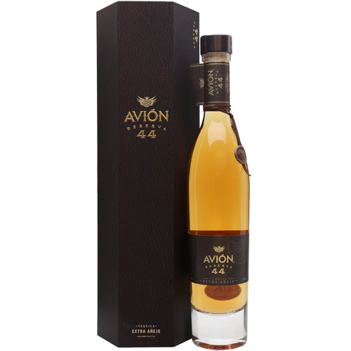 Avion Reserva 44 Tequila Extra Anejo - (750ml Bottle)