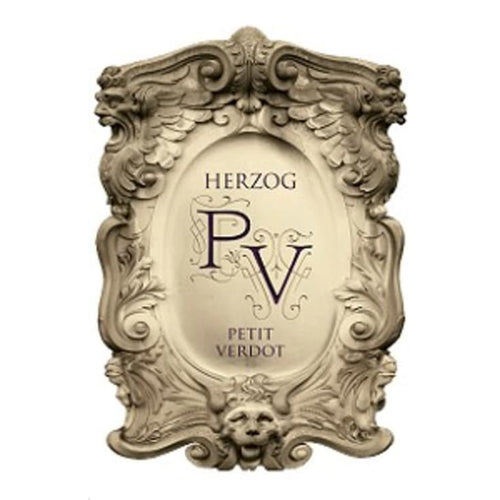 Herzog Petit Verdot Napa Valley 2014 Kosher Red Wine - (750ml)
