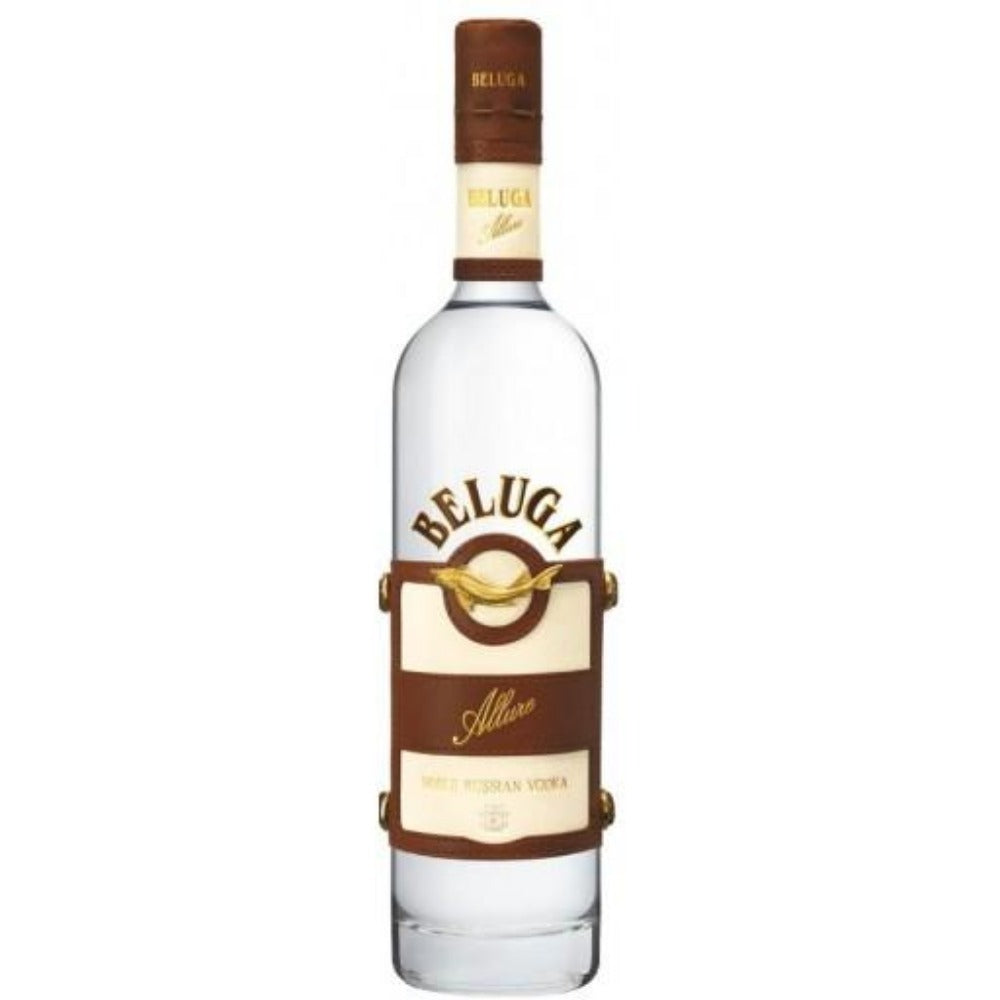 Beluga Allure Russian Vodka - (750ml Bottle)