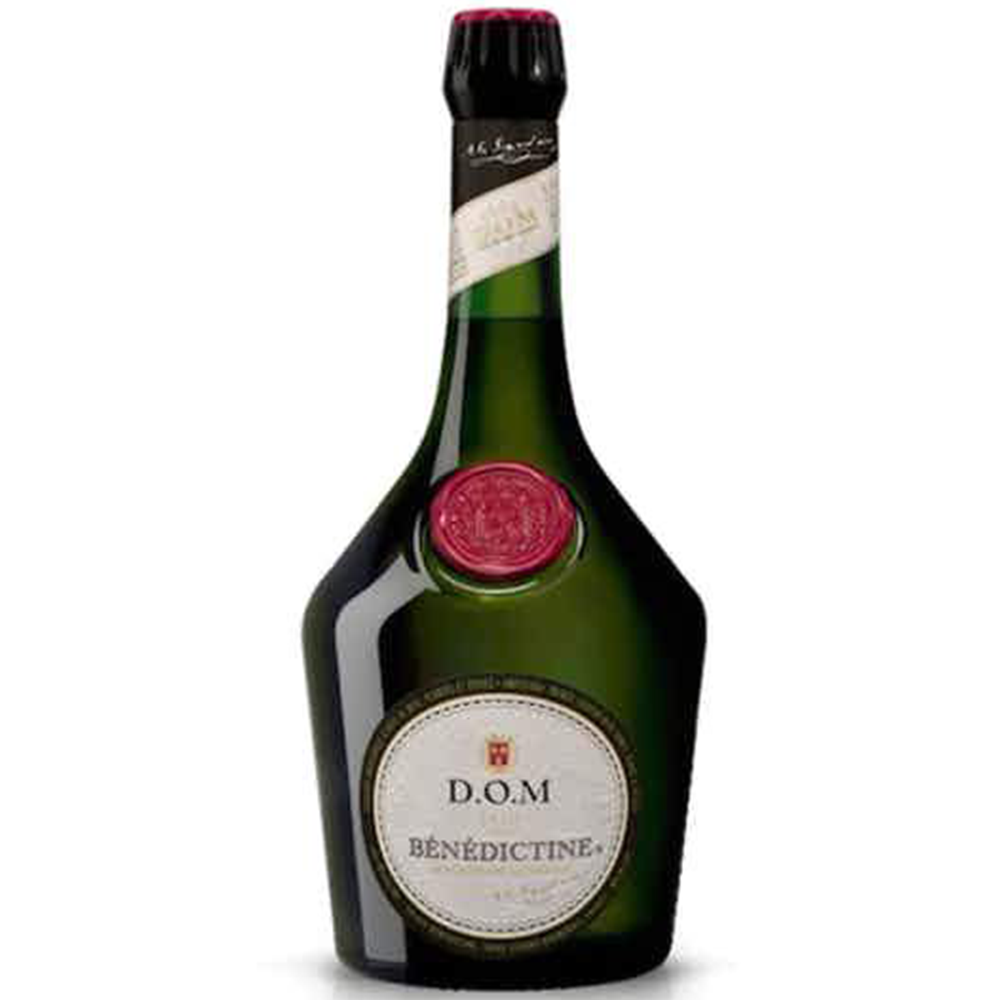 Benedictine D.O.M Liqueur - (750ml Bottle)