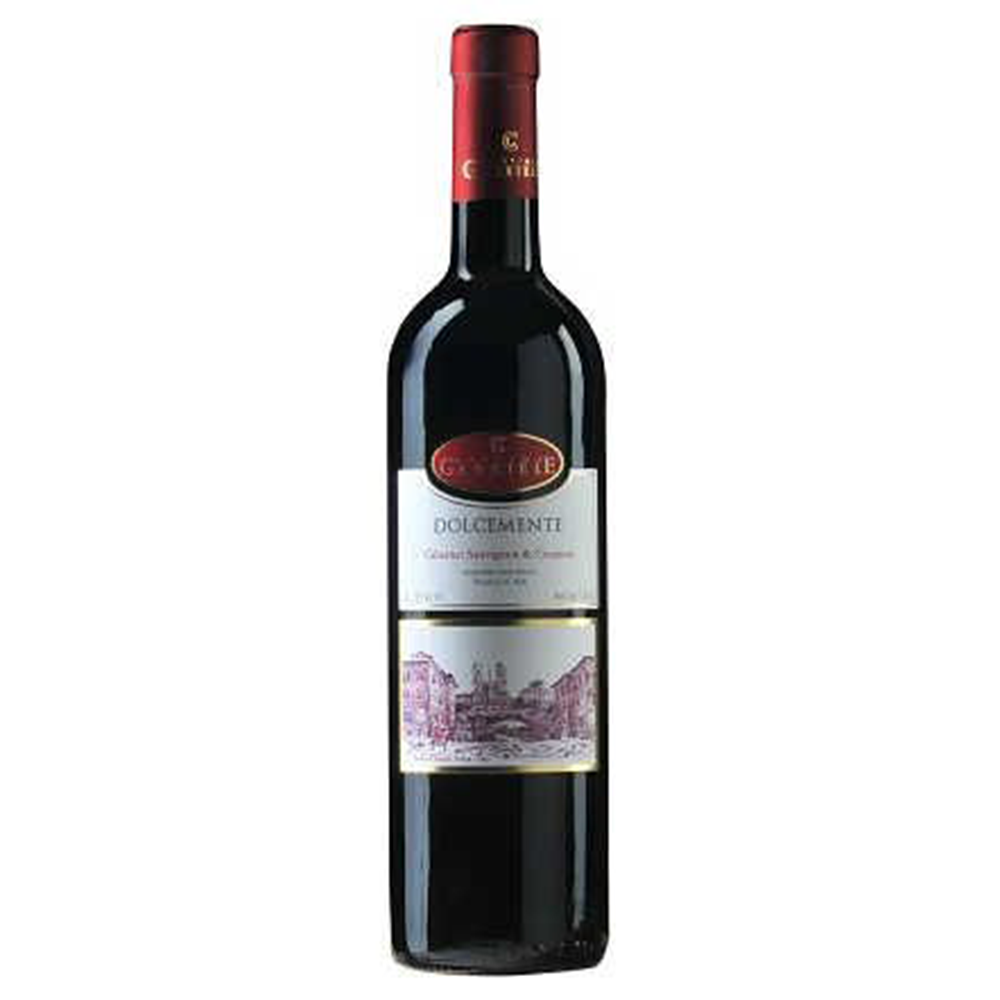 Cantina Gabriele Dolcemente Red Semi Sweet - (750ml)