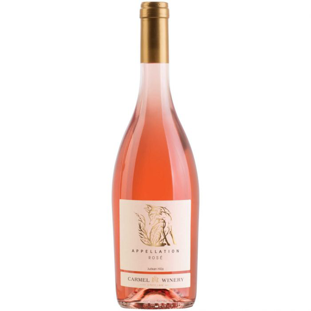 Carmel Appellation Rose 2019 - (750ml)