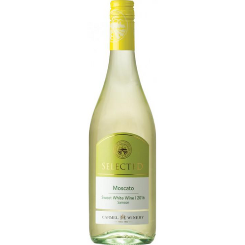 Carmel Selected Moscato (750ml)