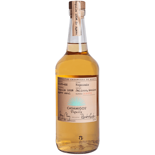 Casamigos Reposado Tequila - (1.75L Bottle)