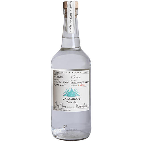 Casamigos Blanco Tequila - (1.75L Bottle)
