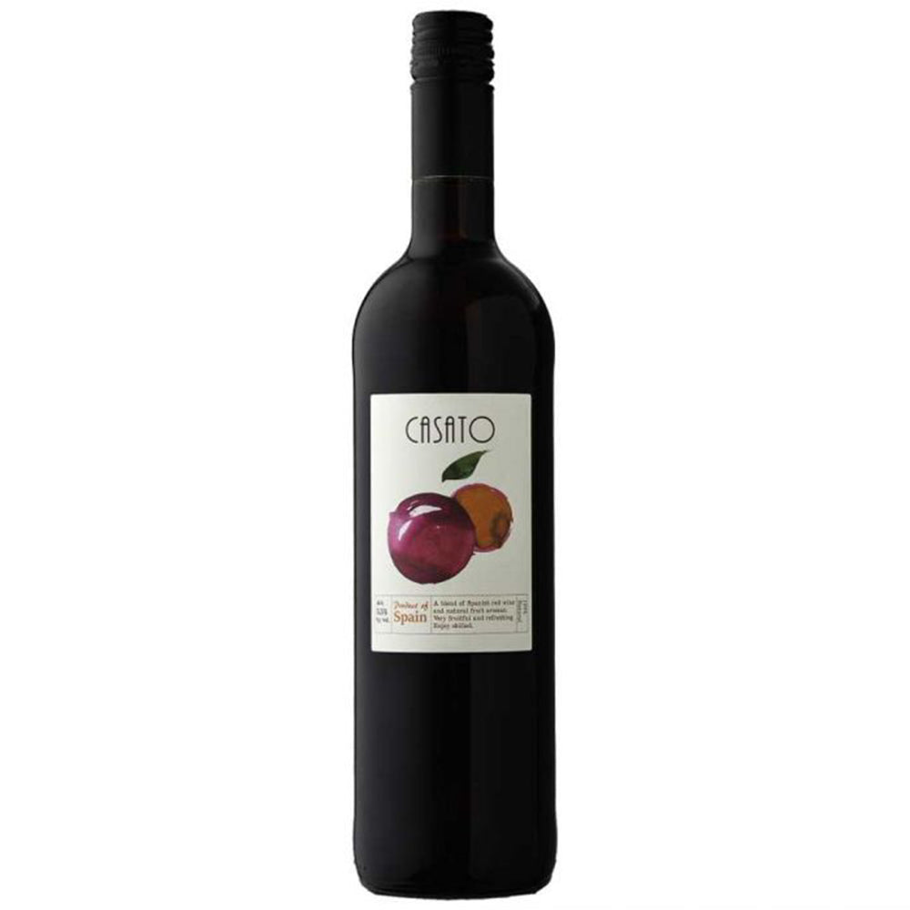 Casato Sangria Red Blend (Not Kosher For Passover) Kosher - (750ml)