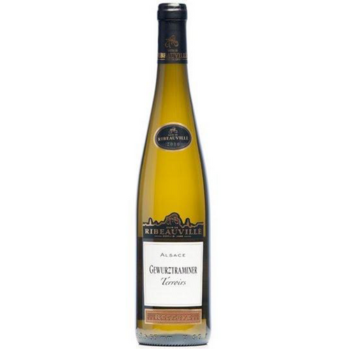Cave De Ribeauville - Giersberger Gewurztraminer 2012 Kosher White Wine - (750ml)