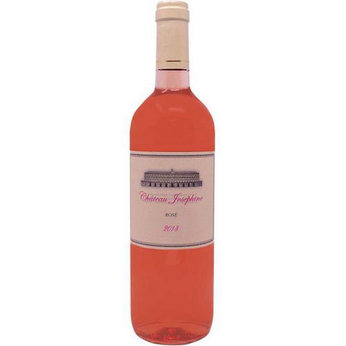 Chateau Josephine Rose Kosher Wine -  (750ml)