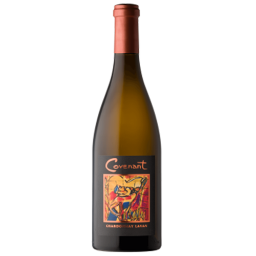 Covenant Chardonnay Lavan  2014 Kosher White Wine - (750ml)