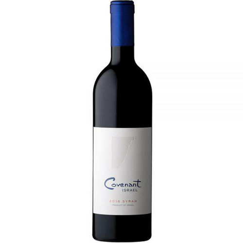 Covenant Israel Syrah (750ml)