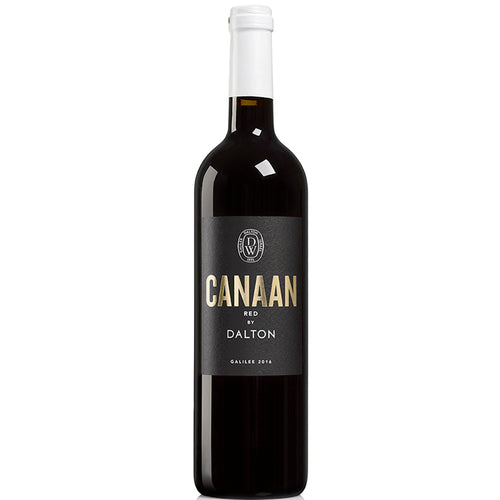 Dalton Canaan Red - Kosher Wine - (750ml)