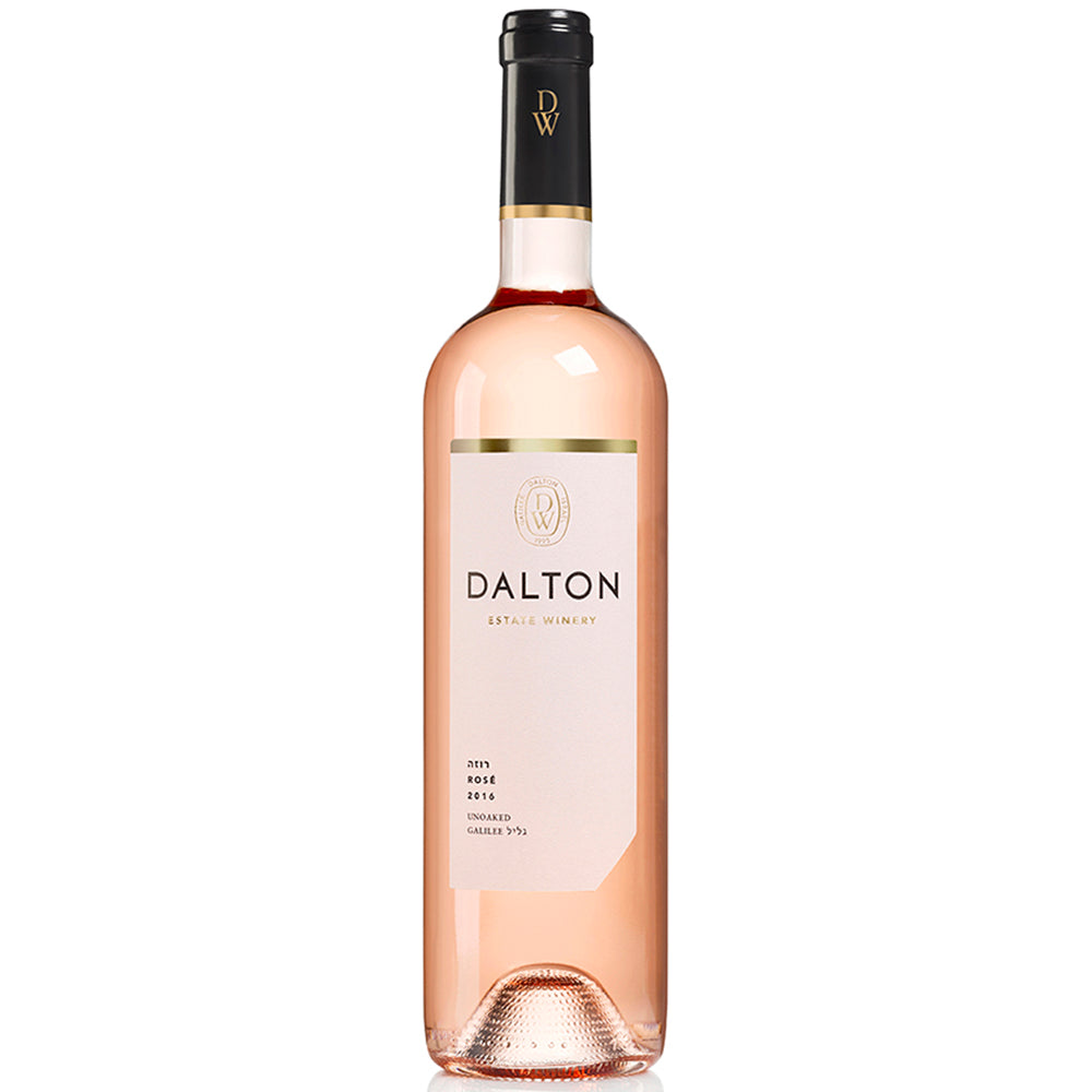 Dalton Estate Rose Kosher Wine - (750ml)