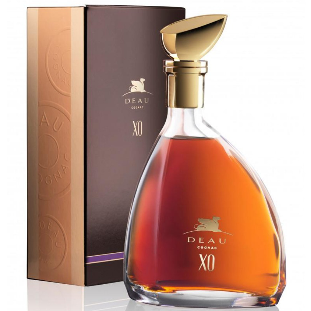 Deau Cognac XO - (750ml Bottle)