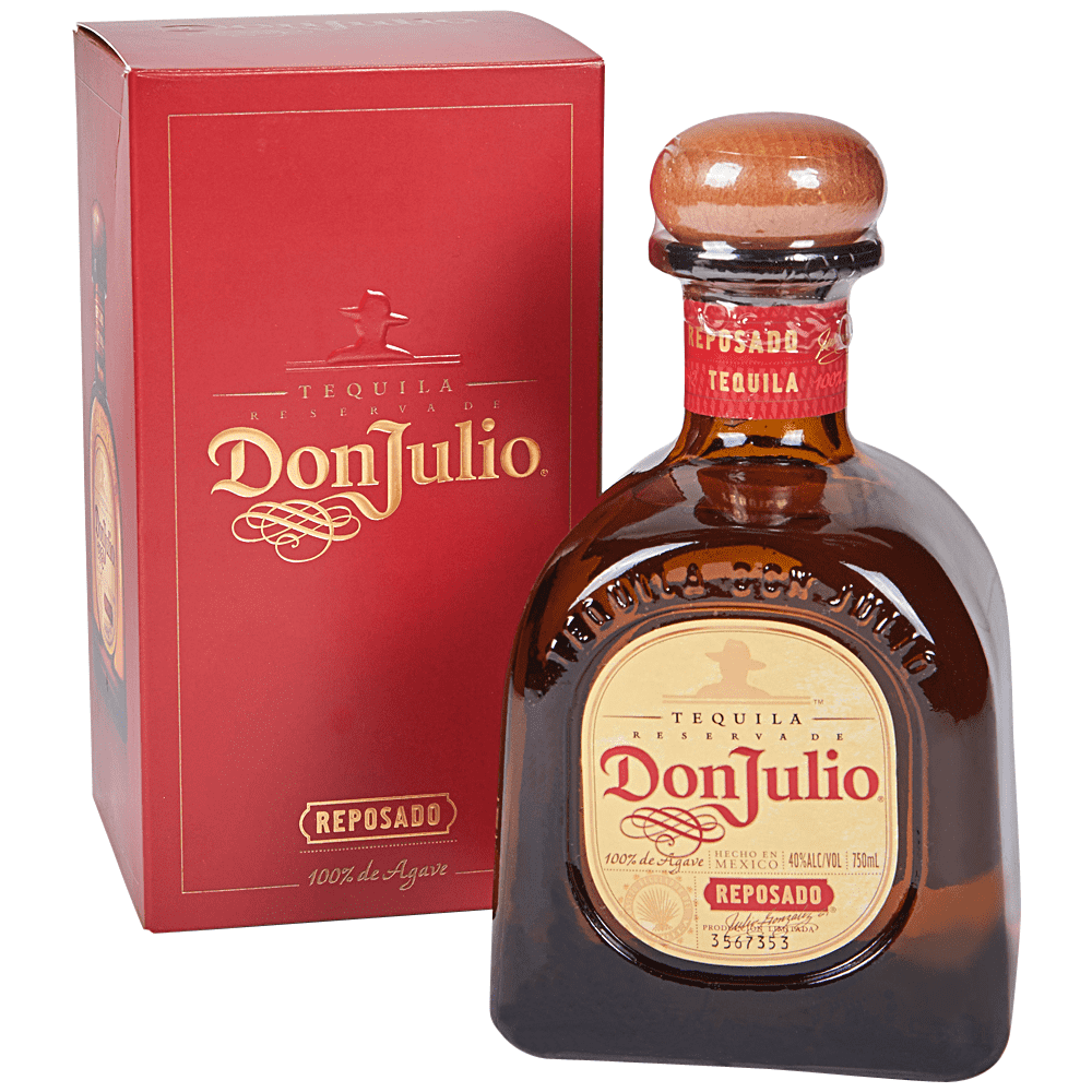 Don Julio Tequila Reposado (750ml)
