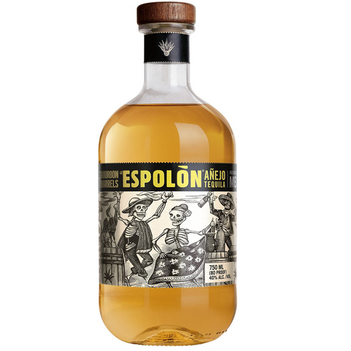 Espolon Tequila Anejo - (750ml Bottle)