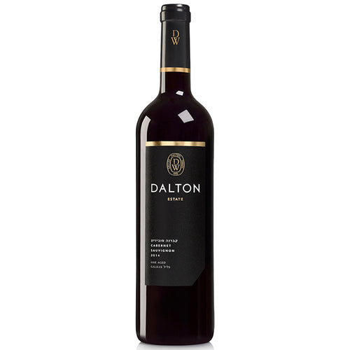 Dalton Estate Cabernet Sauvignon NV Kosher Red Wine - (750ml)