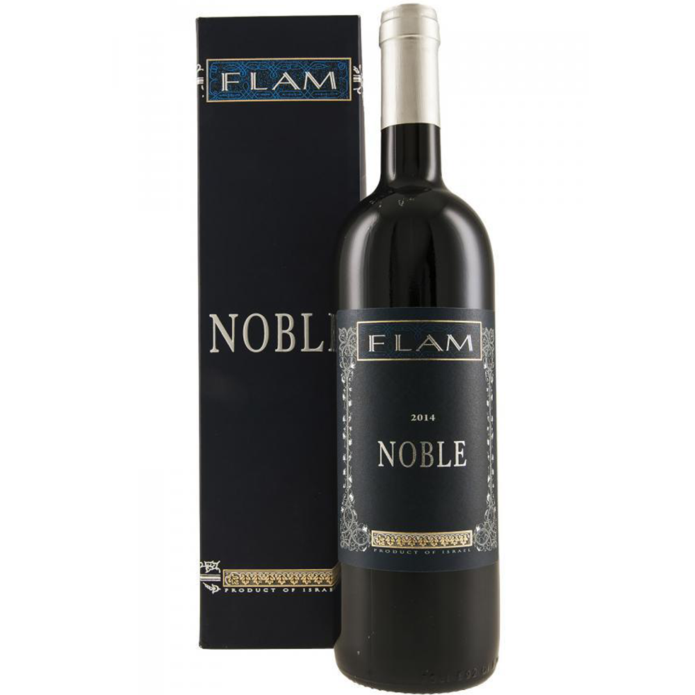 Flam Noble (750ml)