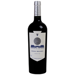 Flechas De Los Andes Gran Malbec 2017 Kosher Red wine - (750ml)
