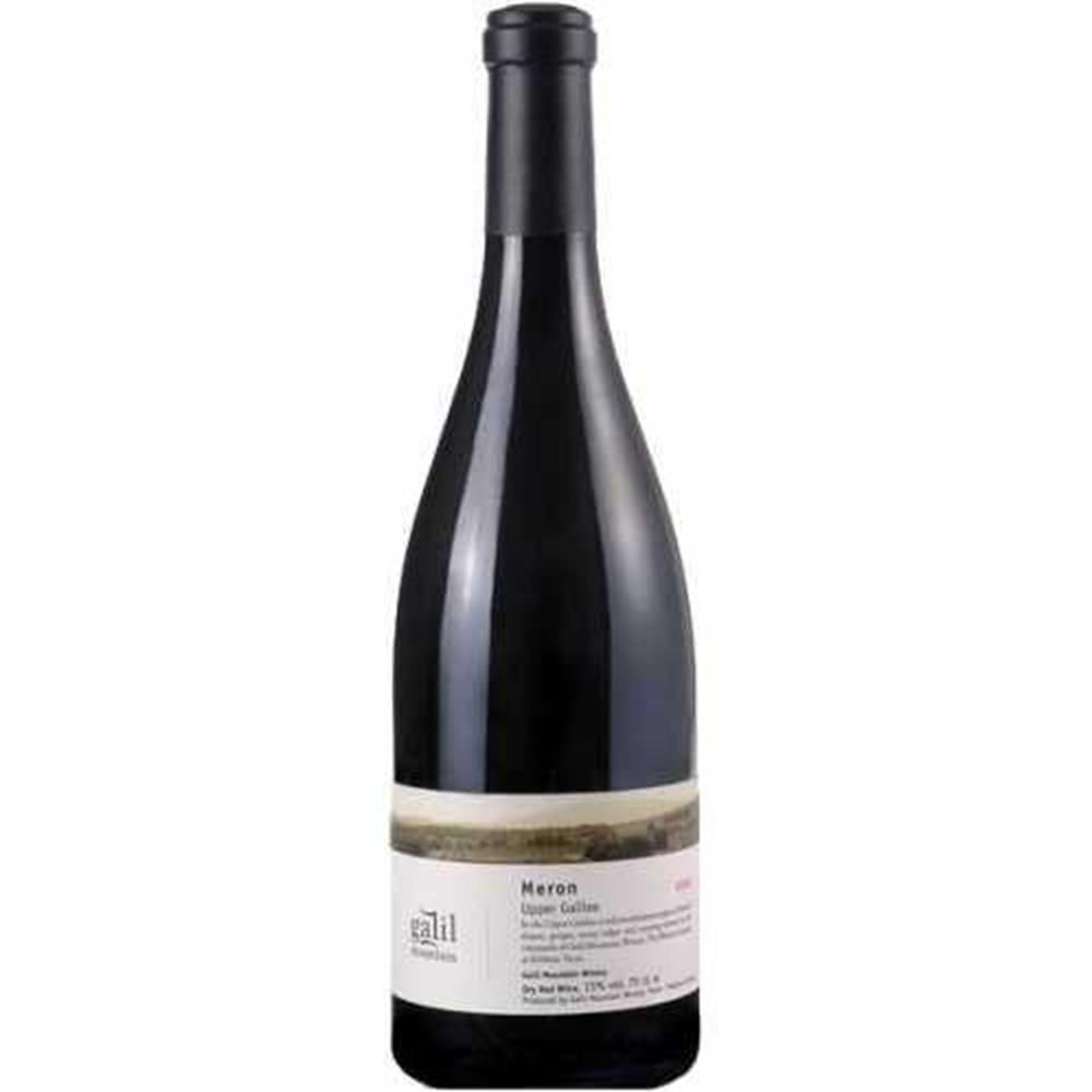 Galil Mountain Meron Dry Red 2016 - (750ml)