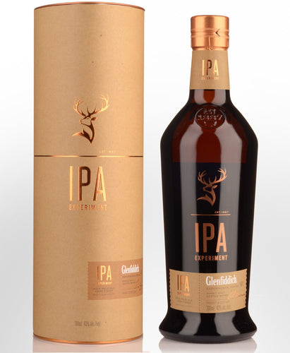 Glenfiddich Single Malt Scotch Whisky Experimental Series - Indian Pale Ale Casks (750ml)