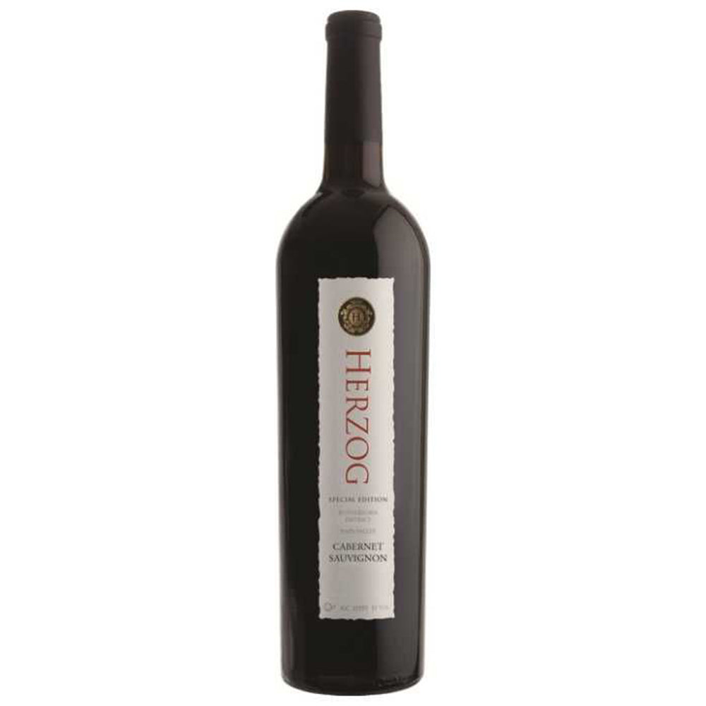 Herzog Special Edition Rutherford District Napa Valley Cabernet Sauvignon 2016 (750ml) Kosher Wine