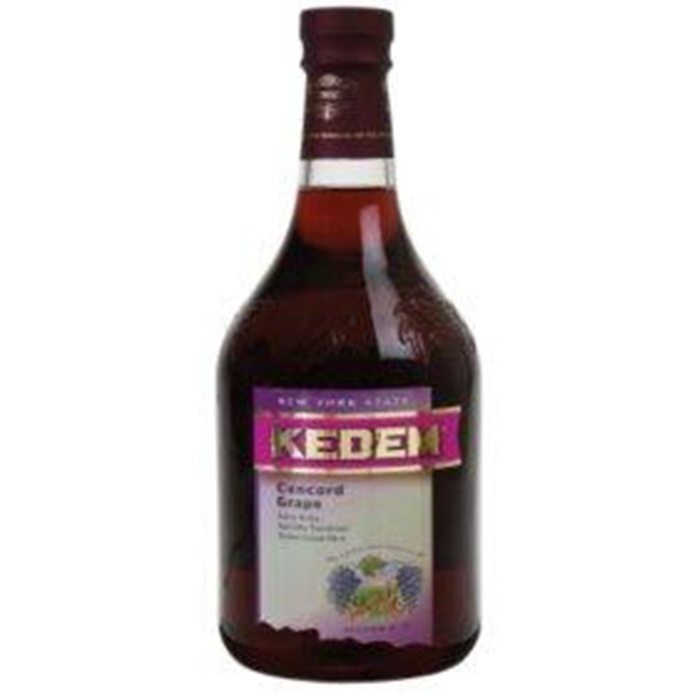 Kedem Concord Grape (1.5L)